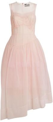 Simone Rocha Tulle Corset Dress