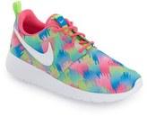Nike 'Roshe Run' Sneaker (Big Kid)