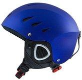 Lucky Bums Snow Sport Helmet, Blue, X-Large