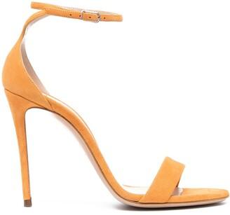 Casadei Blade V Celebrity 110mm sandals