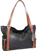 Nino Bossi Women's Tia's Leather Tote Bag