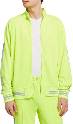 Ovadia Men's Ball Track Jacket
