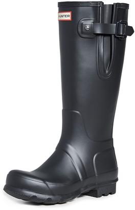 Hunter Original Side Adjustable Tall Boots