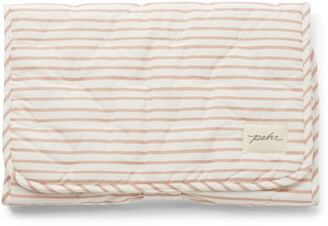 Pehr On the Go Coated Organic Cotton Changing Pad