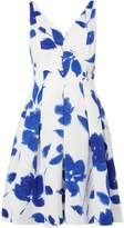 Lauren Ralph Lauren Floral sleeveless dress