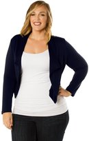 Sealed with a Kiss Designs Plus Size Tops - Lydia Jacket