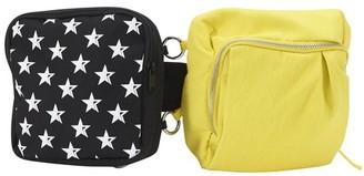 Raf Simons x Eastpak - Doubl'r Beige America belt bag