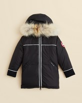 Canada Goose Infant Unisex Reese Parka - Sizes 6-24 Months