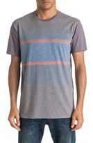 Quiksilver Men's Stormlines Graphic T-Shirt