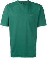 Stussy pocket T-shirt - men - Cotton - L