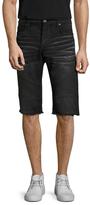 True Religion Geno Motorcycle Shorts