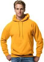 Hanes ComfortBlend EcoSmart Men`s Pullover Hoodie Sweatshirt, P170, 5XL