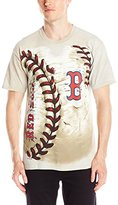 Liquid Blue Men's Red Sox Hardball T-Shirt