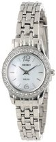 Seiko Women's SUP125 Dress Solar Classic Watch