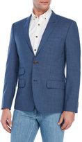 Moods of Norway Wool Peak Lapel Blazer