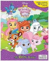 Disney Whisker Haven Palace Pets My Busy Book