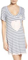 Honeydew Intimates Women's 'All American' Sleep Shirt
