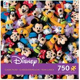 Ceaco Disney's Collections Classic Plush 750-pc Puzzle by Ceaco