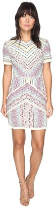 Adelyn Rae Women's Jaylene Dress