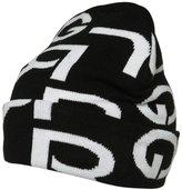 Lrg Neo Sanskrit Hat Black