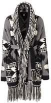 Alanui Cashmere coat