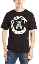 Crooks & Castles Men's Bands T-Shirt
