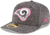 New Era Los Angeles Rams BCA 59FIFTY Cap