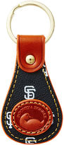 Dooney & Bourke MLB Giants Keyfob
