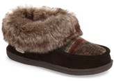 Woolrich Women's Autumn Ridge Slipper Bootie
