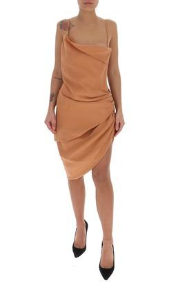 Jacquemus La Robe Saudade Mini Dress