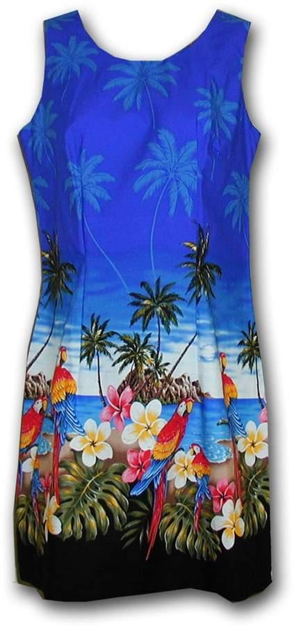 61046dda560 Hawaiian Dress - ShopStyle Canada
