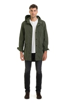 Country Road Longline Parka