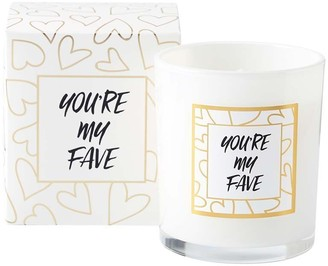 Indigo Scents Youre My Fave Expressions Candle