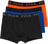 Thomas Pink Thomas Pink Richmond Trunk Boxer Shorts Pack Of 3