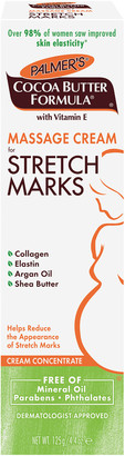 Palmers Cocoa Butter Formula Massage Cream For Stretch Marks 125G