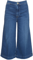 Frame Le Culotte high-rise jeans