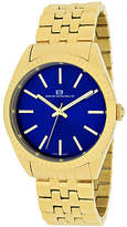 Oceanaut Chique Womens Blue Dial Stainless Steel Bracelet Watch Family