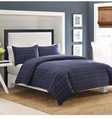 Nautica Brindley Twin Comforter & Sham Set