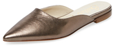 Butter Shoes Pecker Pointed-Toe Mule