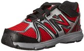 New Balance KV697 Youth Running Shoe (Toddler/Little Kid/Big Kid)