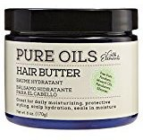 Silk Elements Pure Oils by Sally Beauty Hair Butter