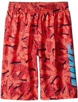 "Nike Granite 9"" Volley Shorts (Big Kids)"