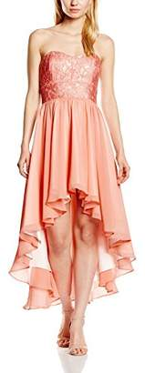 Swing Women's Cocktail Sleeveless Dress, 8 (Manufacturer Size: 34)