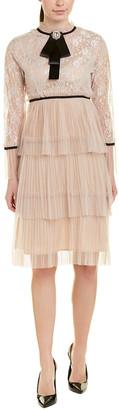 YYFS A-Line Dress