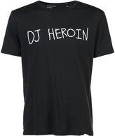Enfants Riches Deprimes DJ Heroin T-shirt