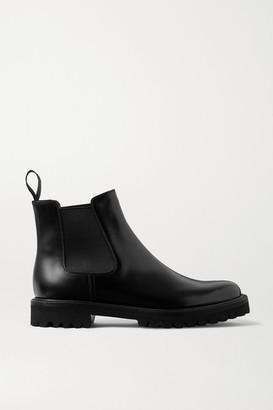 Church's Nirah Leather Chelsea Boots - Black