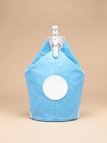 Diane von Furstenberg Steamer Canvas Handbag