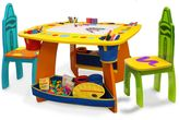 Crayola Wooden Table & Chair Set
