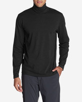 Eddie Bauer Men's Lookout Turtleneck
