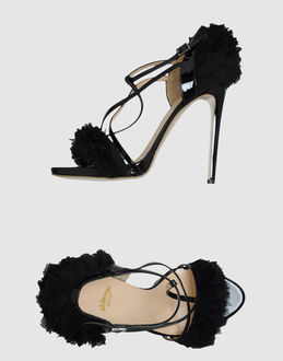 Arfango ALBERTO MORETTI High-heeled sandals